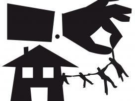 Contrato de compraventa de bien inmueble. Subrogación de hipoteca