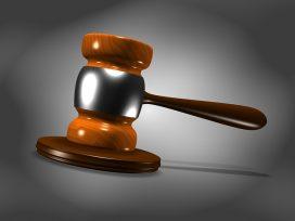 Se incrementa los asuntos en juzgados y tribunales durante el segundo trimestre de este año