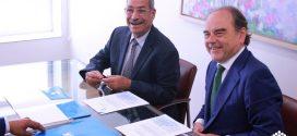 ISDE firma un acuerdo de colaboración con el despacho latinoamericano Bergés Dreyfous & Asociados