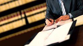 La cifra de negocio de las actividades jurídicas ha crecido un 9% en los últimos doce meses