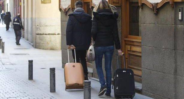Un juzgado de Granada ordena el cese inmediato y definitivo de la actividad de dos pisos turísticos