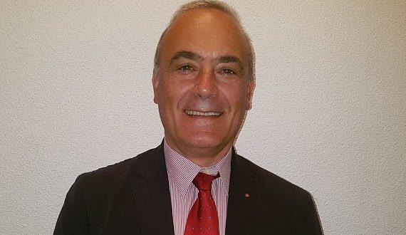 Eduardo Rodríguez de Brujón será condecorado con la Cruz de las Palmas Académicas