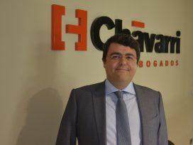Celso Cañizares se incorpora a Chávarri Abogados como socio director del Área Fiscal