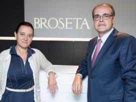 BROSETA impulsa su área de Privacidad, IT y Entornos Digitales con la incorporación como socio de Agustín Puente