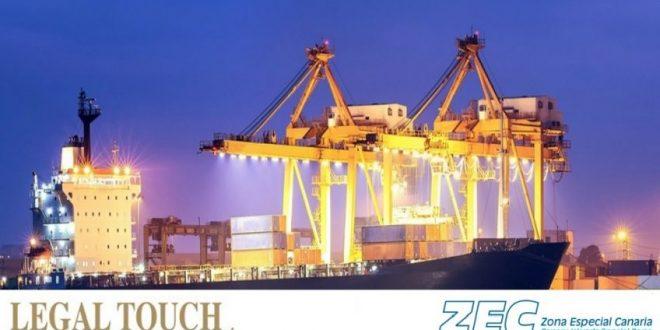 """Tribuna Legal Touch: """"Ventajas fiscales para el desarrollo de proyectos empresariales en la zona ZEC"""""""