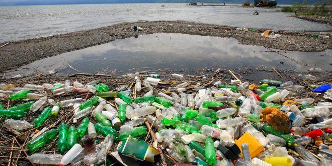 El Congreso insta al Gobierno a tomar medidas urgentes para reducir el plástico de un solo uso