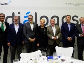 Diálogos Prodware – Cremades & Calvo Sotelo celebra su VI edición como foro de debate y plataforma de reflexión