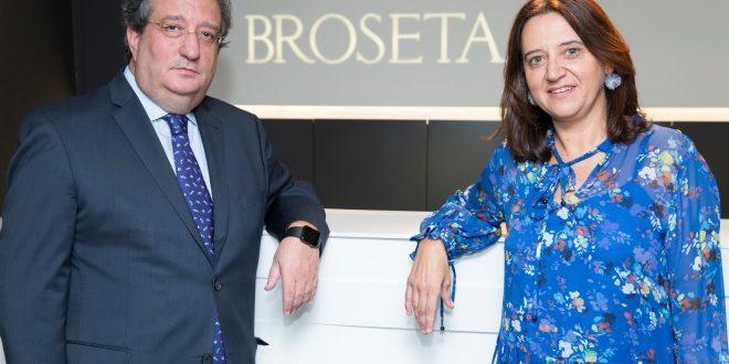 BROSETA refuerza su área de Derecho Público con la incorporación como socio de Alberto Palomar