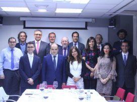 II Certamen de premios a la excelencia en la práctica jurídica de Economist&Jurist 2018