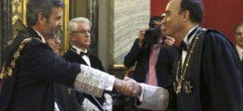 Manuel Marchena será el nuevo presidente del Tribunal Supremo