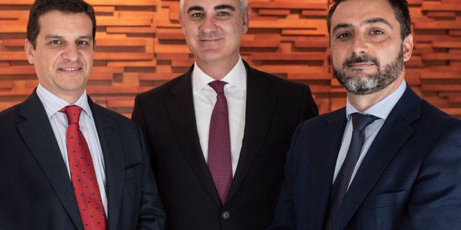 Montero Aramburu refuerza su oficina de Las Palmas de Gran Canaria con nuevas incorporaciones y nombramientos