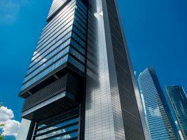 Pérez-Llorca inaugura su oficina en la Torre Foster