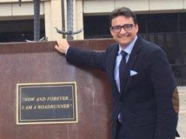 El Profesor Don Alfonso Ortega nuevo académico de honor de la Academia Internacional de Valencia