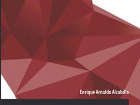 """El abogado Enrique Arnaldo publica el libro """"Urnas, legisladores y togas"""""""