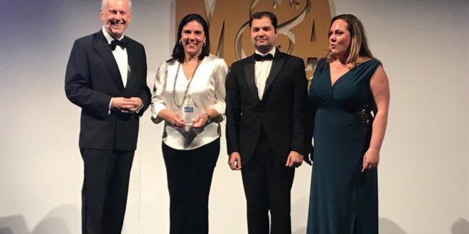 Garrigues gana el premio al mejor despacho de España en fusiones y adquisiciones en 2018