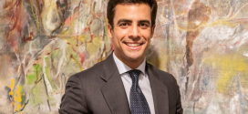 Juan Gonzalo Ospina, abogado y profesor de ISDE, presenta su última obra: 'El Abogado Líder'