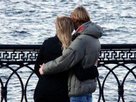 La nueva pareja de uno de los progenitores no puede convivir en el 'domicilio familiar'