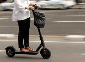 La responsabilidad civil del usuario del patinete eléctrico