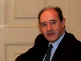 Celso Rodriguez Padrón, nuevo presidente del Tribunal Superior de Justicia de Madrid