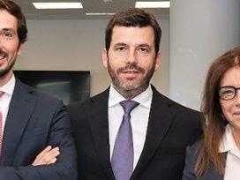 Miguel de Almada, nuevo socio de Cuatrecasas