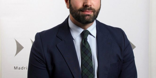 Sagardoy Abogados incorpora a Claudio del Castillo como abogado laboralista en su oficina de Barcelona