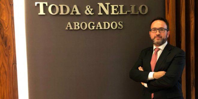 Jorge Pipaón se une a Toda & Nel-lo