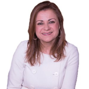 La diputada del ICAM Mabel Zapata se cambia a Avego