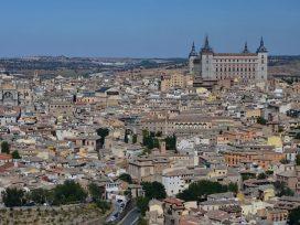 Subvenciones para la rehabilitación de edificios y viviendas en el casco histórico de Toledo
