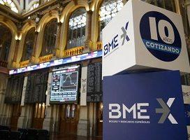 Se publica el Convenio colectivo de Bolsas y Mercados Españoles