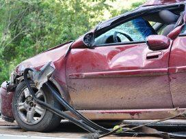Más de 3.800 abogados tramitaron reclamaciones por accidentes de tráfico