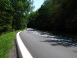 Entra en vigor la reducción del límite de velocidad en las carreteras convencionales