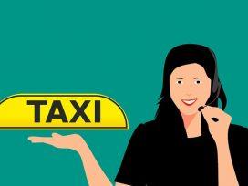 Asociaciones de taxis y VTC solicitan una precontratación espacial: 300 metros