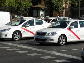 La Audiencia de Madrid desestima el recurso de la Federación del Taxi Maxi Mobility por competencia desleal