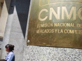 Se convalida el Real Decreto-Ley de medidas urgentes para ajustar la competencia de la CNMC a la normativa europea