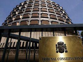 El TC inadmite el recurso de amparo contra la decisión de la Audiencia Nacional para extraditarla