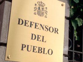 El Defensor del Pueblo expone las cifras de personas detenidas y custodiadas por policías locales