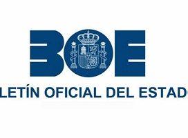 Se modifican las condiciones para el pago de las tasas por la inserción de anuncios en el BOE y en el BORM, mediante soporte papel o por vía telemática