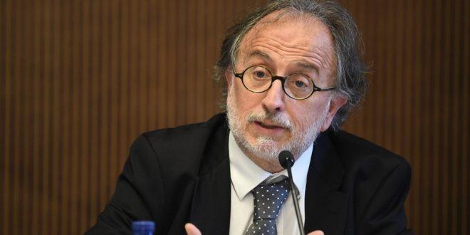 """El decano del colegio de Girona y ex presidente del CICAC sobre el procés """"Todo empezó mal. Y acabará peor, pase lo que pase"""""""