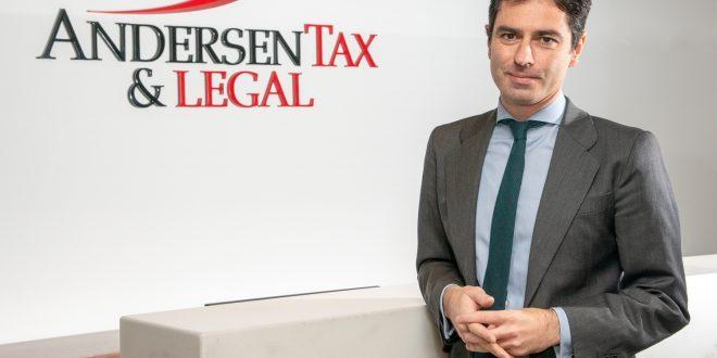 Andersen Tax & Legal incorpora a José Miguel Soriano como socio del área de Procesal