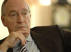 Don Manuel Pizarro Moreno ha sido elegido Presidente de la Real Academia de Jurisprudencia y Legislación