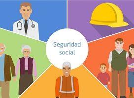Se modifica el Reglamento General sobre Cotización y Liquidación de otros Derechos de la Seguridad Social