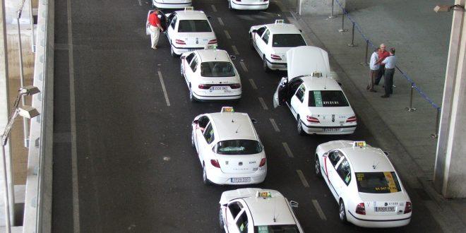 Se desestima el recurso presentado por la Federación Profesional del Taxi de Madrid