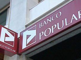 Cómo reclamar al Banco Popular tras la ampliación del 2016