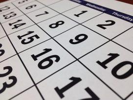 28 de abril, fecha de las elecciones al Gobierno de España