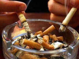Retirada a un padre la custodia de sus hijos por fumar demasiado