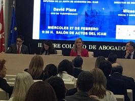 Economist&Jurist presente en Abogacía 4.0, el nuevo Foro tecnológico del ICAM