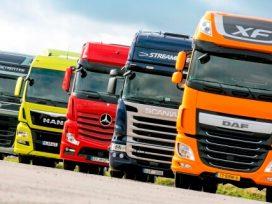 CCS Abogados crea el servicio CCS (Cartel Claims Support) para ayudar a terceros a reclamar contra el cártel de fabricantes de camiones