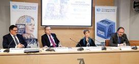El XII Congreso Nacional de la Abogacía se celebrará en Valladolid del 8 al 11 de mayo