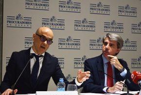 El Presidente del Grupo Difusión, Alejandro Pintó, inaugura el XVI Congreso Nacional de CONEDE