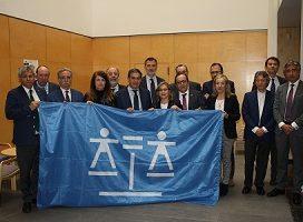 Más de 7.000 abogados de Castilla y León denuncian que el Ministerio de Justicia no paga el turno de oficio desde hace más de cuatro meses